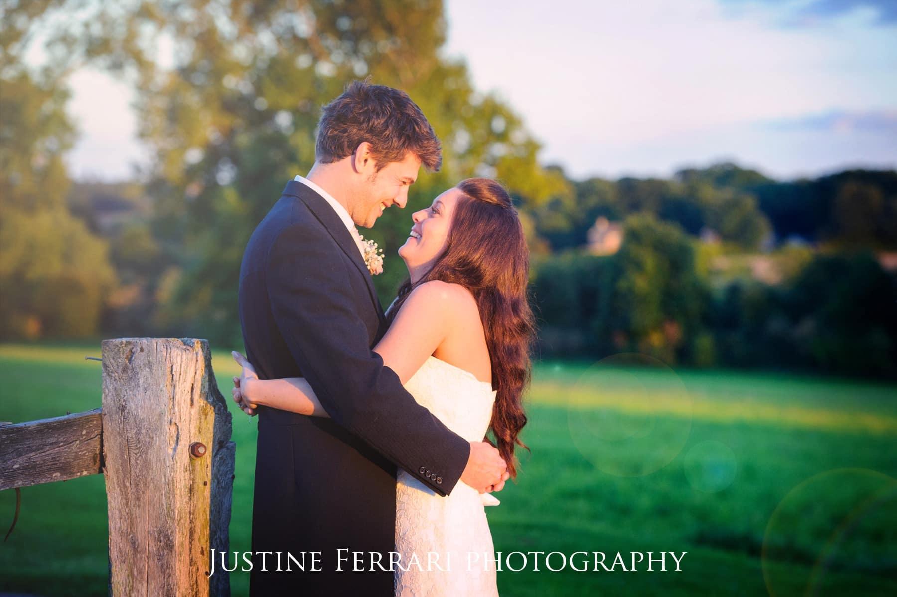 Autumn Suffolk Wedding Photography